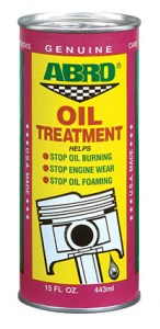 ab-500 oil treatment
